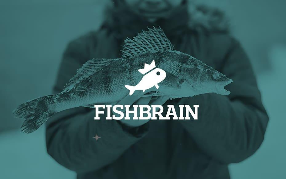 Fishbrain Appens popularitet