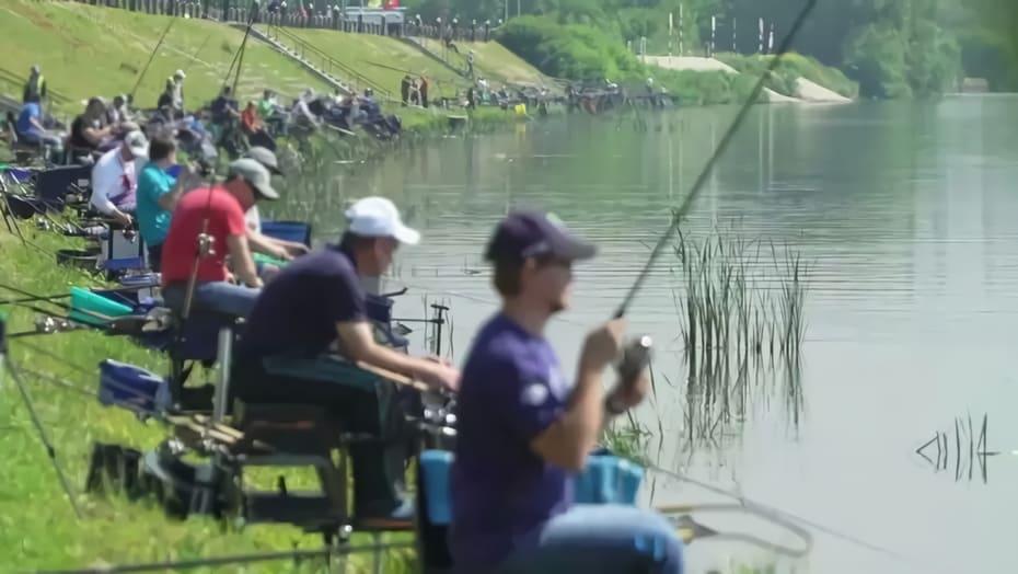 Vad kostar det att vara tävlingsfiskare?